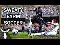 Destiny 2 Beta - Super Sweaty Farm Soccer