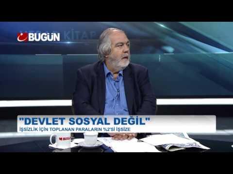 BUGÜN TV - HESAP KİTAP PROOGRAMI - ALİ TEZEL 07 - EKİM - 2015