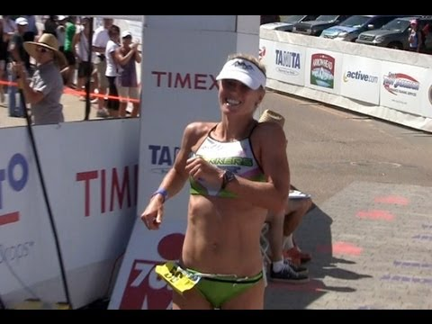 Why the best pro Ironman triathletes live train & race in Boulder Colorado