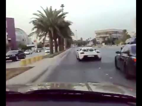 Rich Ass Saudi Kids Drifting Million Dollar Cars
