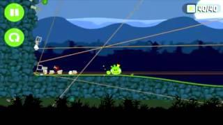 Bad Piggies Bug - Exploding ropes