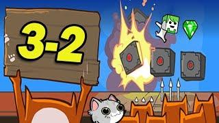 3-2 -  Боевые блоки - BattleBlock Theater