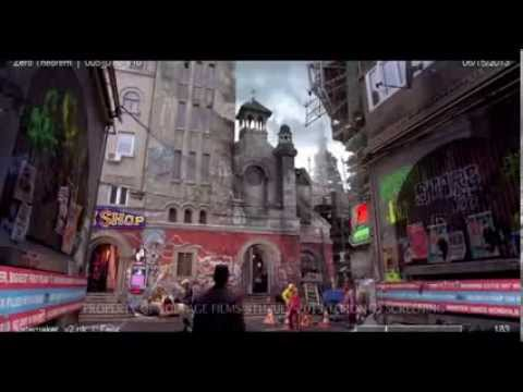 The Zero Theorem (fragment) / BIEFF 2013 - YouTube
