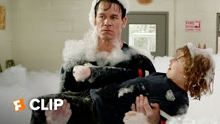 Playing With Fire Movie Clip - Bubbles (2019) | Movieclips Coming Soon