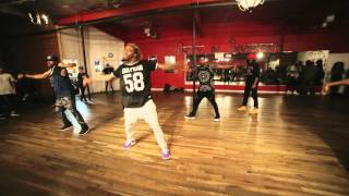 Ace hood - Buss Guns (Josh Williams Choreography) @Acehood @JoshLildeweyWilliams