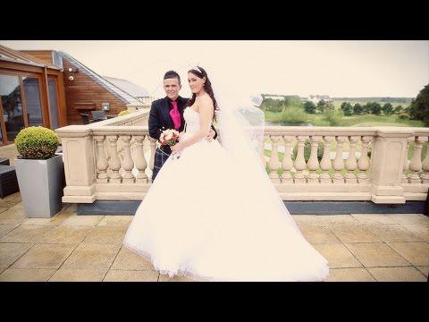 Kayleigh & James Wedding Day Highlights