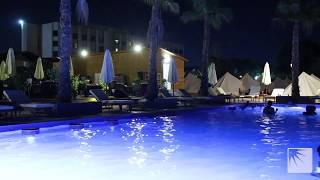 Weekend at The LongBeach Campground - Bin Majid Beach Hotel RAK