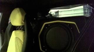 Lamborghini Aventador Al & Ed