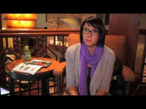 Interview With Director Sydney Freeland - Sundance Film Fest