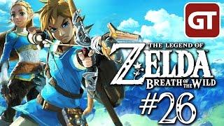Thumbnail für Zelda: Breath of the Wild #26 - Begegnung mit Jesus