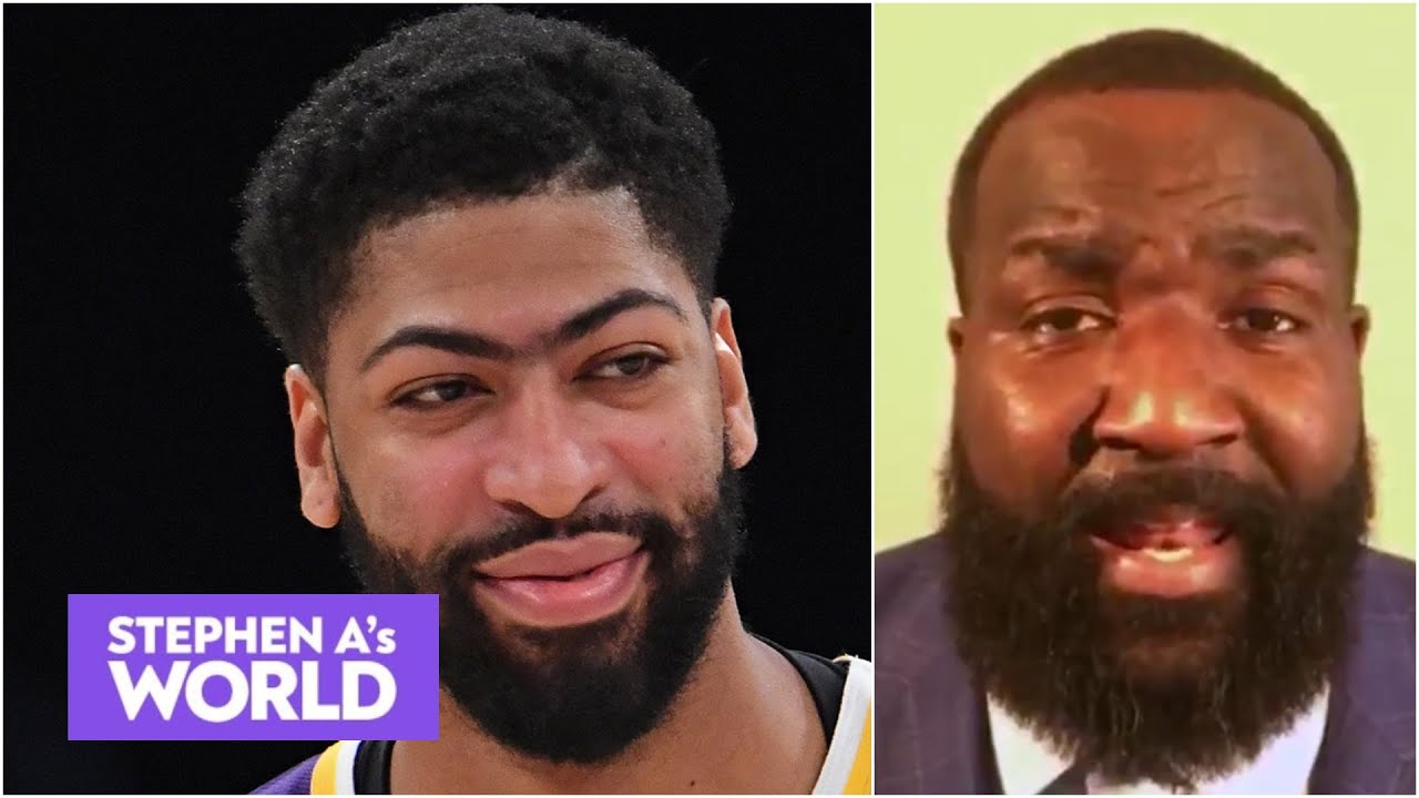 Rich Paul told me to make it 'very clear': Nobody will rush Anthony Davis - Perk | Stephen