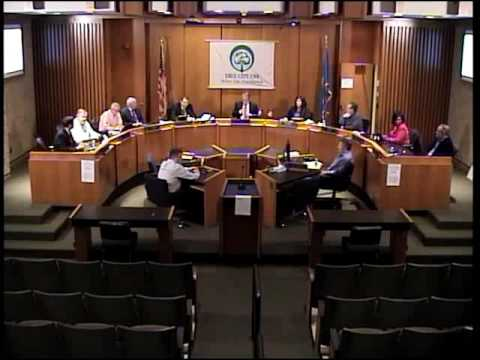 December 13, 2016 City Council/Authority meetings