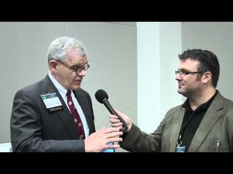SGO 2012 - Dr. David Miller (Endometrial Randomized Phase III Trial)