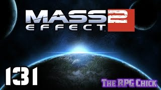 Let's Play Mass Effect 2 (Blind), Part 131: Chaos and Tragedy