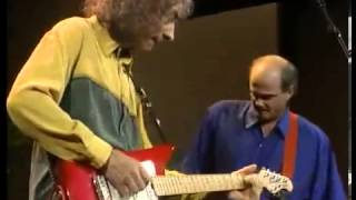 Albert Lee - That's All Right Mama
