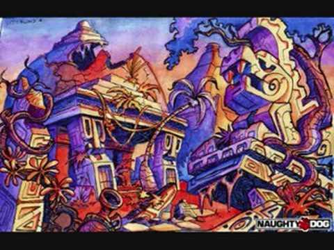Crash Bandicoot 2 - Road To Ruin, Ruination Music