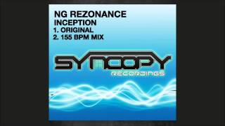 NG Rezonance – Inception (Original Mix)