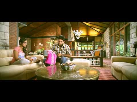 Vaayai Moodi Pesavum Tamil Movie | HD | Udaigiren Udaigiren Song Video | Dulquar Salman | Nazriya
