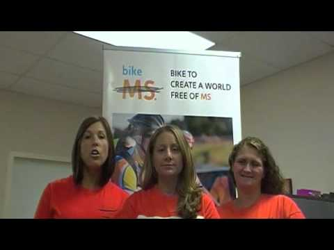 25th Anniversary Great New Jersey Country Bike MS Ride --- Raise $25,000 for the 25th Anniversary!!