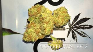 Key Lime Pie Strain Review