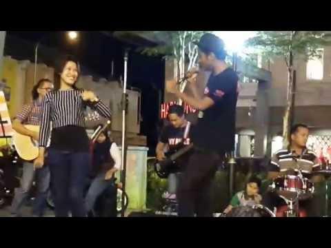 Gadis Jolobu-ANAZ RICHIE Feat Retmelo Busker Cover Hattan & Waris