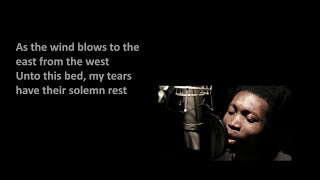 Benjamin Clementine - Cornerstone (Lyrics Video)
