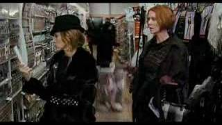 Making of the Sex and the City Movie 2/3