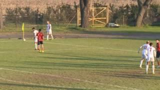 Olimpic Sansovino-Bucinese 1-2 Eccellenza Girone B
