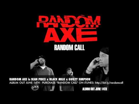"Random Axe ""Random Call"" (Audio)"