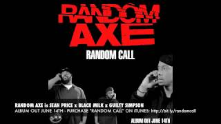 Random Axe - Random Call (Official Audio)