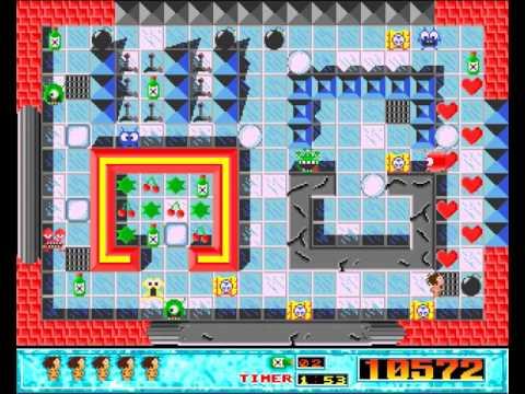Amiga Longplay: Ice Crack