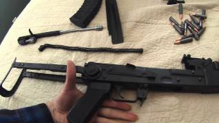 My thoughts on a Yugo M70 AB2