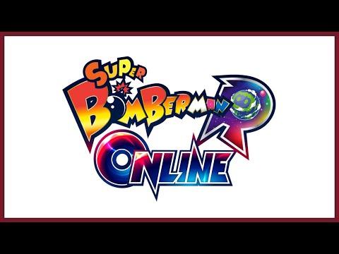 【 Super Bomberman R 】 갸오