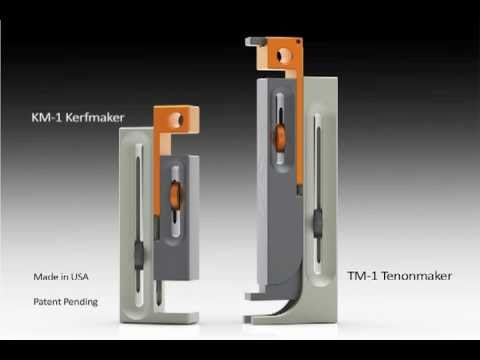 TM-1 Tenonmaker