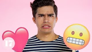 Alex Aiono Spills His Most Embarrassing Stories | Seventeen