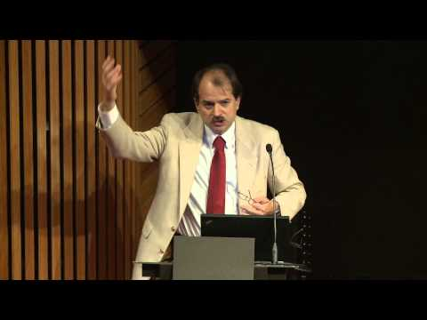 Lessons and Pitfalls from Medical Research (John Ioannidis, Stanford School of Medicine)
