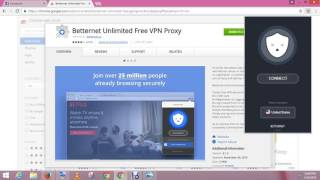 how to Unlimited Free VPN Proxy