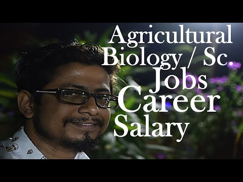 What To Do After BSc In Agriculture | Career, Government Jobs And Salary