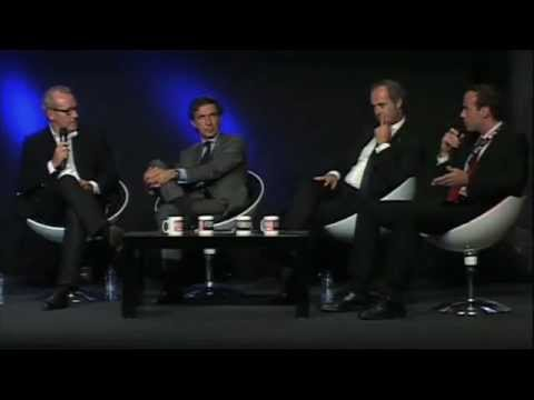 Digital Luxury, Fashion & Beauty - HUB FORUM 2011