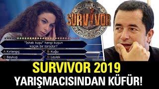 Survivor 2019 Yarışmacılarını Bakın Nereden Tanıyormuşuz! Acun Biliyor muydu?