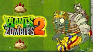 NAJWIĘKSZA ARMIA GARGANTUARÓW! | PLANTS VS ZOMBIES 2 #92 #admiros