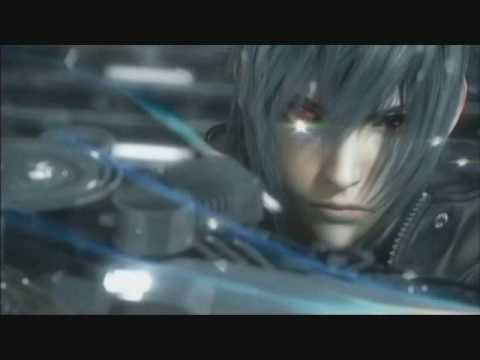 Final Fantasy Xlll Tears of an Angel