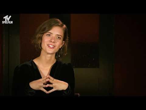 Babylon Berlin: Liv Lisa Fries Im Interview