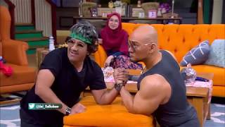 Download Video Atta Halilintar KW Adu Panco Sama Deddy Corbuzier MP3 3GP MP4