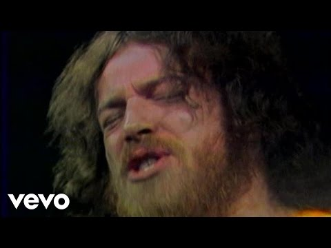 Joe Cocker - She Came In Through The Bathroom Window (Live)
