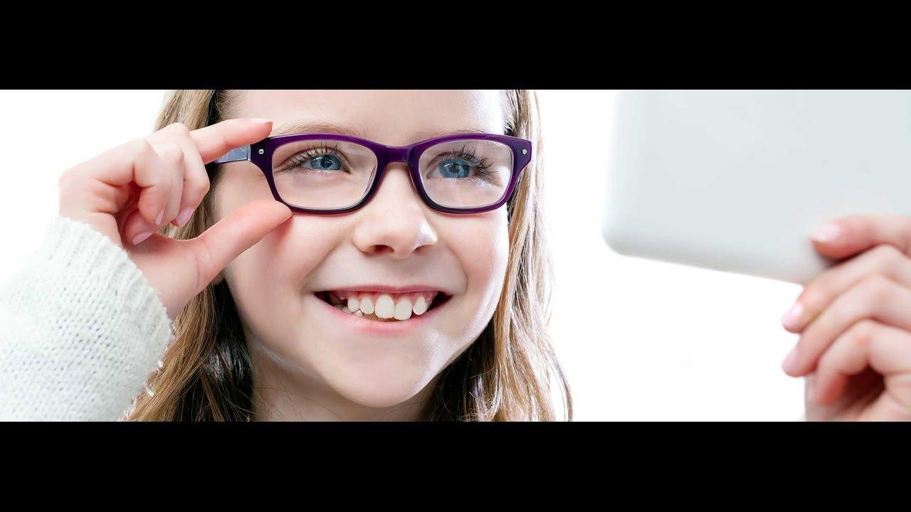 7b8750a62 وسائل علاج طول النظر - YouTube