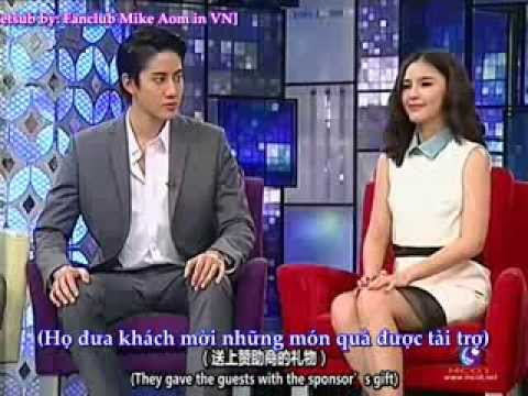 [Vietsub] Full House Thai @Proud Night 20Dec13 [FC MikeAom in VN]