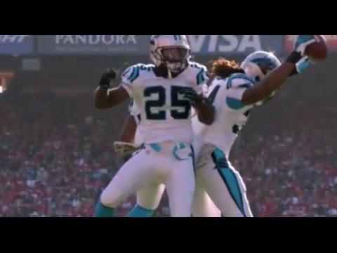 Carolina Panthers || ALIVE (2015 Playoffs Intro) [HD]