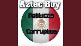 Políticos Corruptos