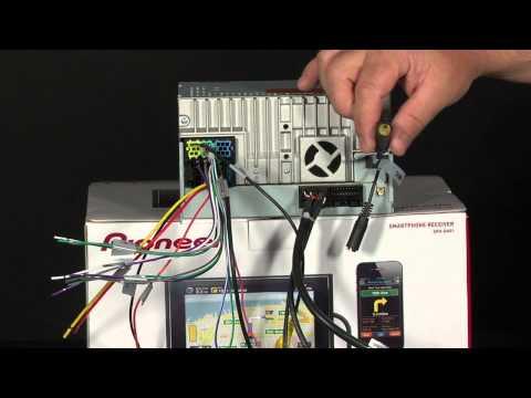 pioneer sph da wiring harness pioneer image pioneer app radio sph da01 digital media receiver for iphone on pioneer sph da01 wiring harness